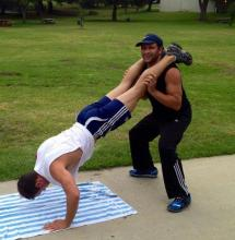 Personal Fitness Training with Body Possible