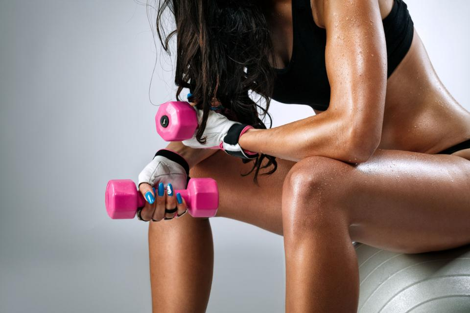 Body Possible fitness - High intensity interval training