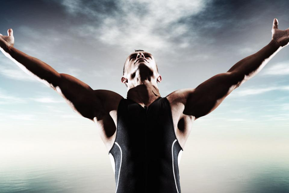 Body Possible training in mind, body and spririt