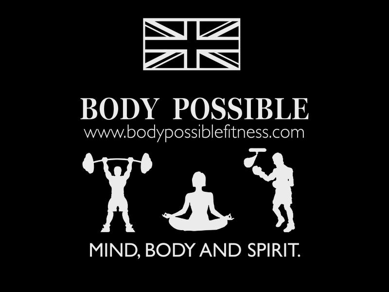 Body Possible Fitness - Mind, body and spirit